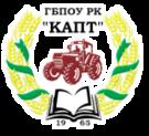 ГБПОУ РК